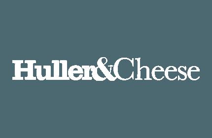 Huller & Cheese Logo