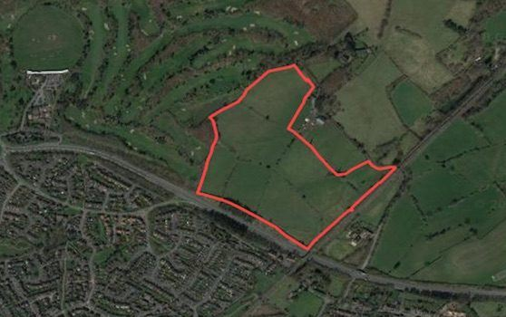 Land at Caspidge Farm, Bromsgrove, Worcestershire