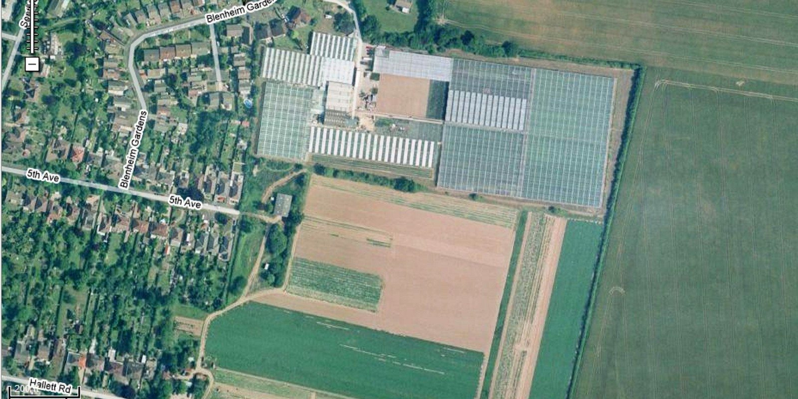 Copseys Nursery and Manor Farm