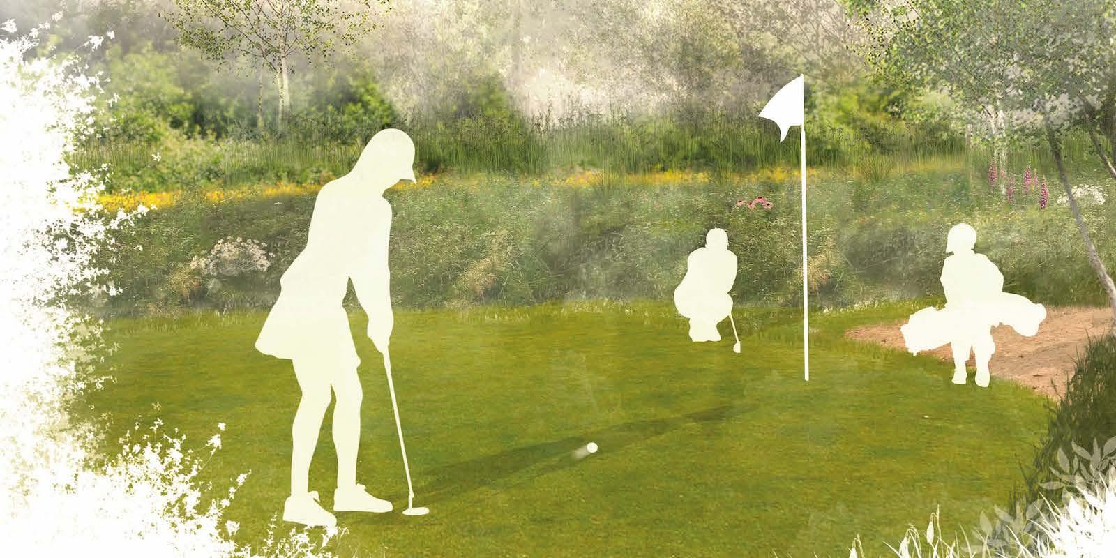 Horsham Golf Club, West Sussex